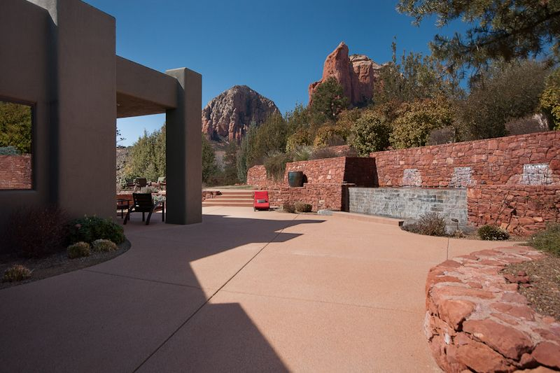 50  Enchanted Way Sedona, AZ 86336