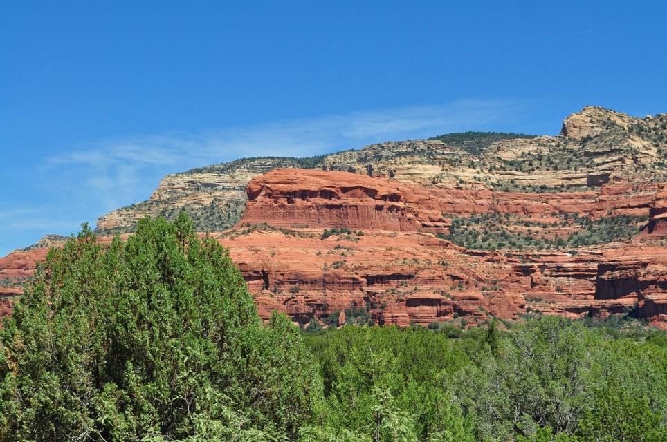 150  Spirit Ranch Sedona, AZ 86336