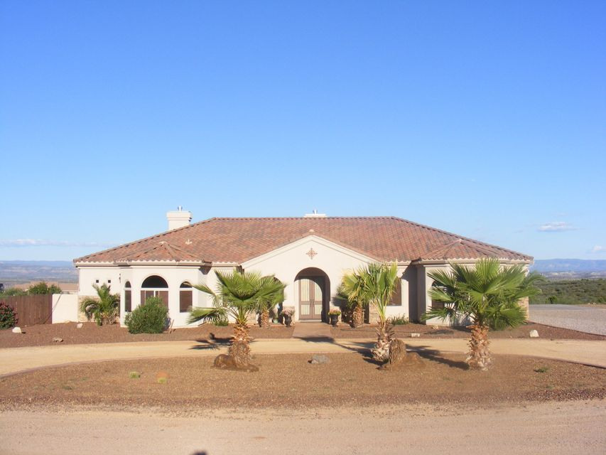 3045 s loreto tr cottonwood az real estate under 5 acres for Cottonwood house