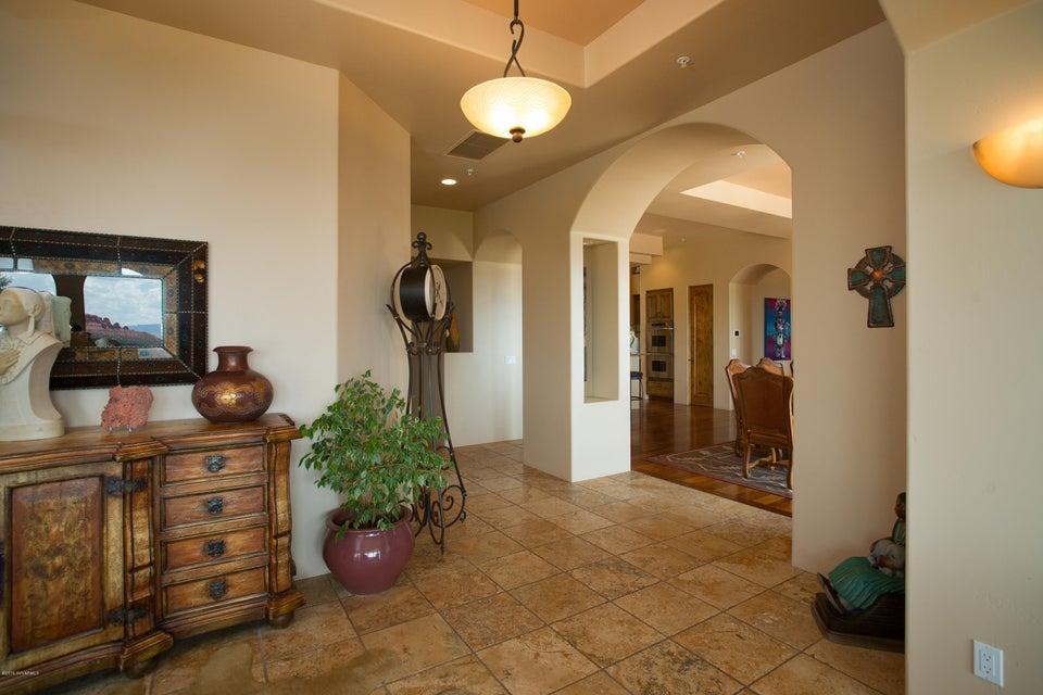 20  Garnet Hill Drive Sedona, AZ 86336