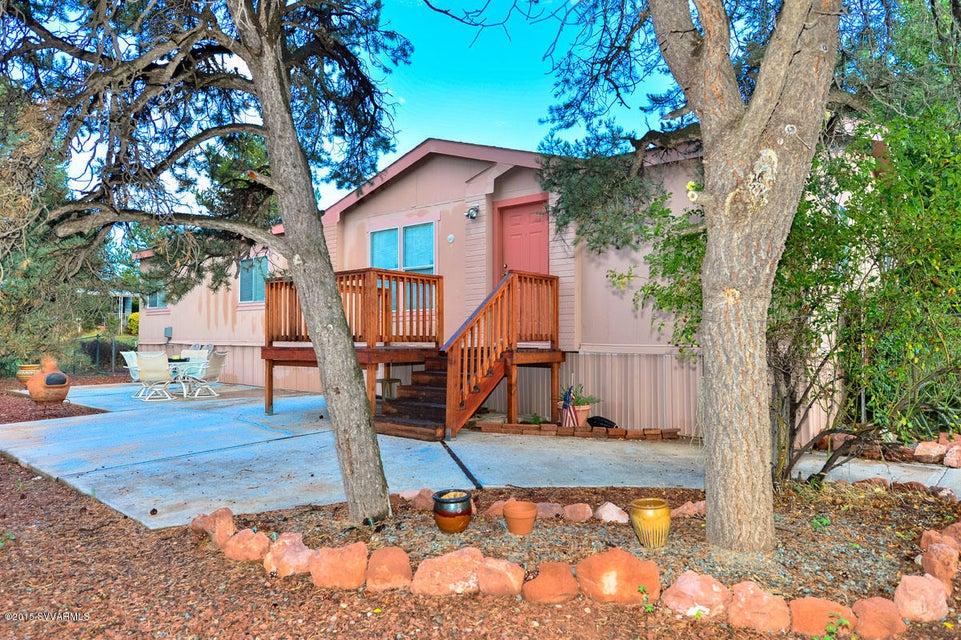 415 N Star Lane Sedona, AZ 86336