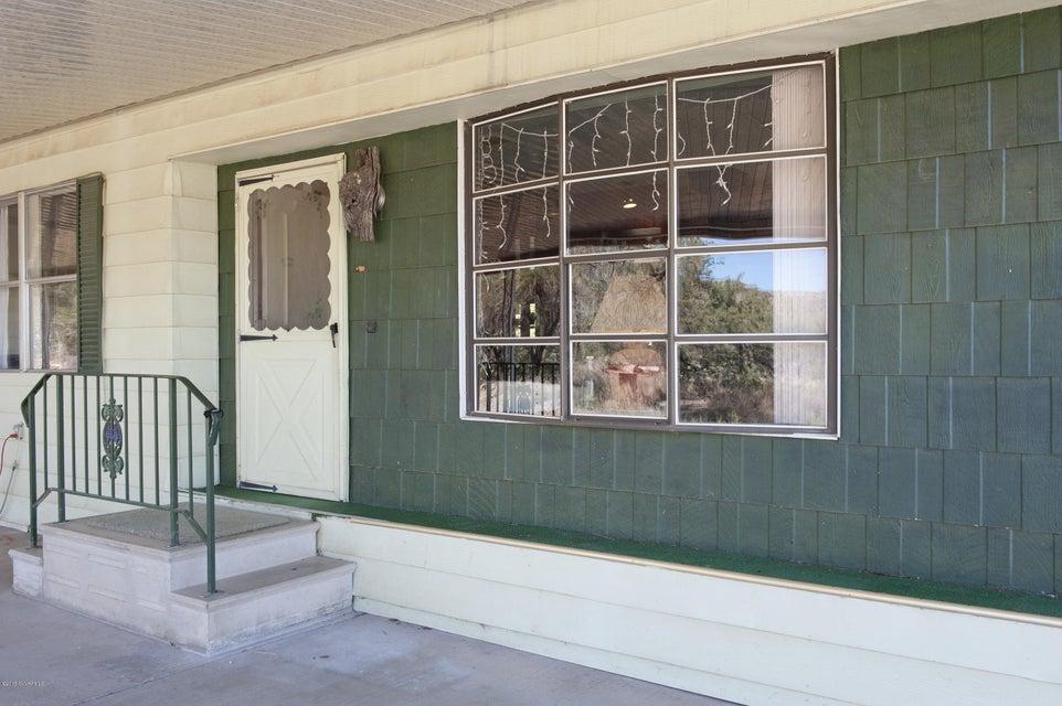885 N Rattlesnake Rd Cornville, AZ 86325