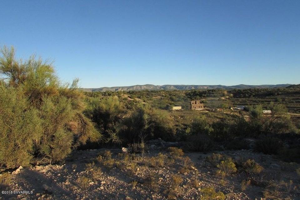 Seiler Rimrock, AZ 86335