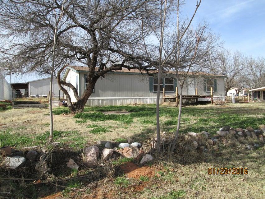 2640 S Horton Cornville, AZ 86325