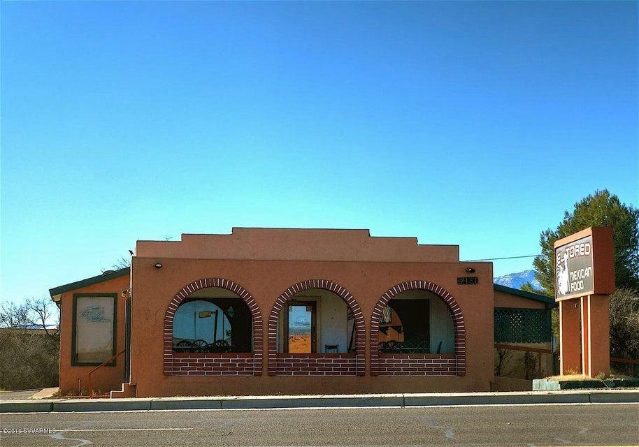 2181 E State Route 89A Cottonwood, AZ 86326