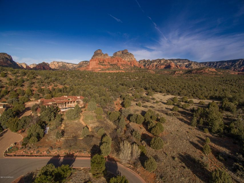 140  Hidden Meadow Sedona, AZ 86336