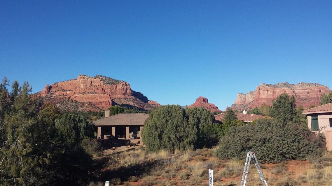 106  Ridge Rock Sedona, AZ 86351