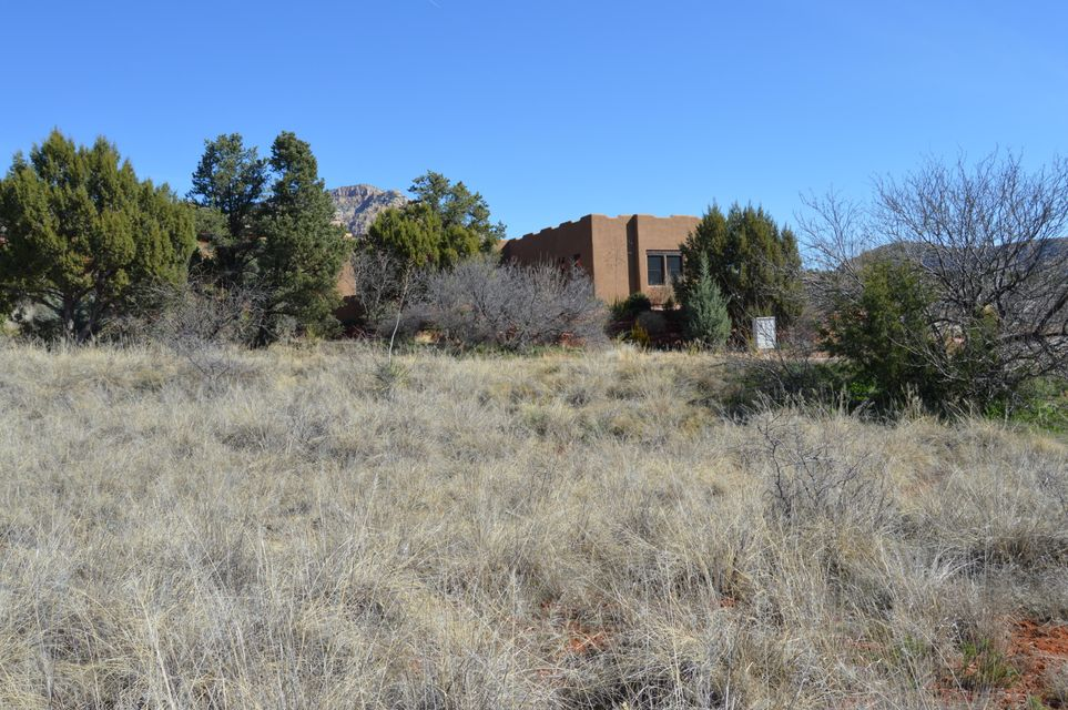 10  Clearwater, Lot 8 La Barranca Sedona, AZ 86351