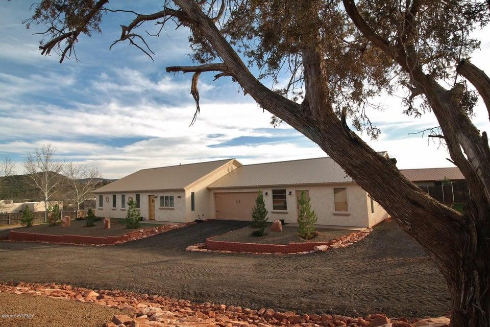 15 Cascade Drive Sedona, AZ 86336