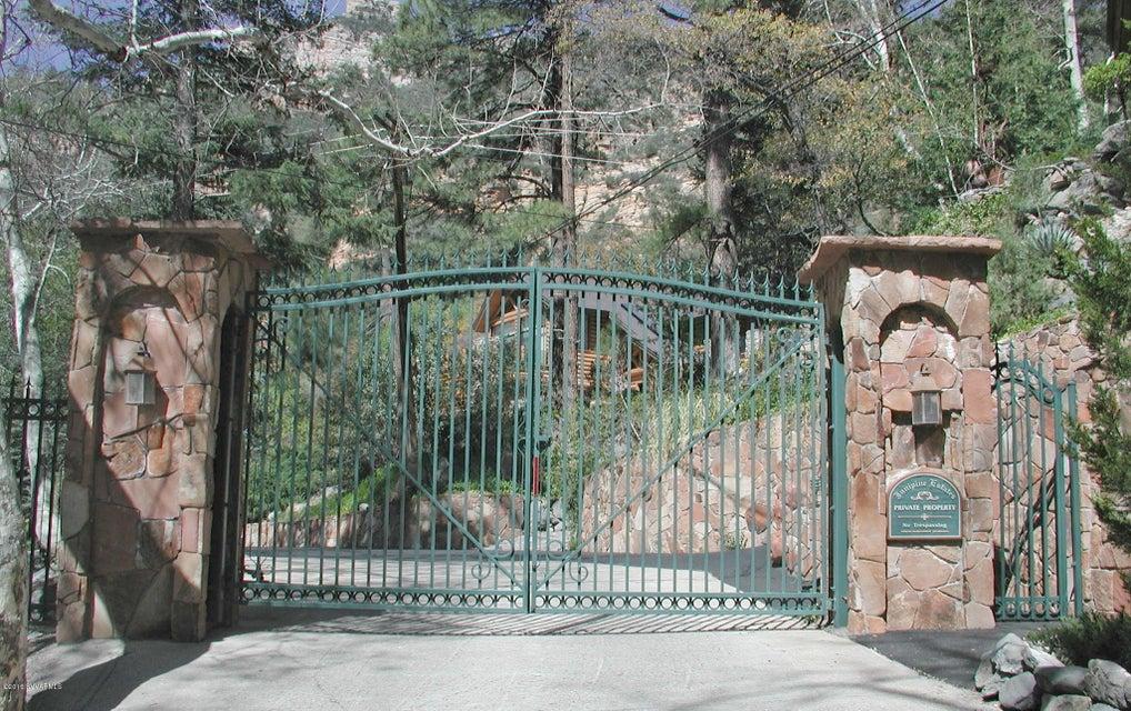 75  Junipine Sedona, AZ 86336