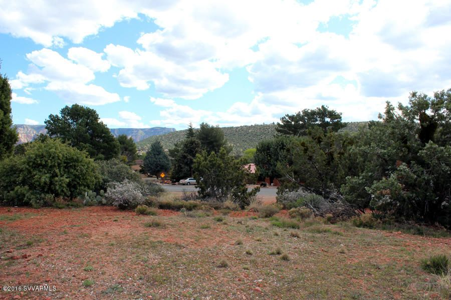 2510 Whippet Sedona, AZ 86336