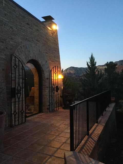 245  Eagle Dancer Rd Sedona, AZ 86336