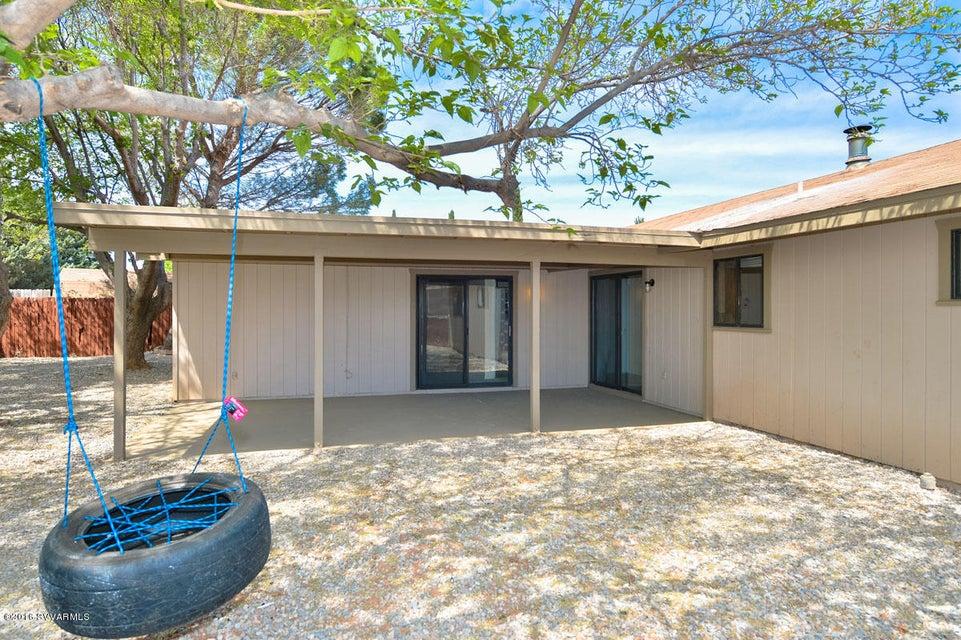 4627 E Diablo Cottonwood, AZ 86326