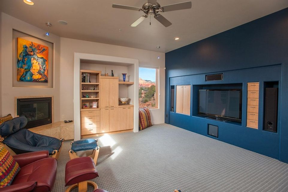 55 N Slopes Drive Sedona, AZ 86336