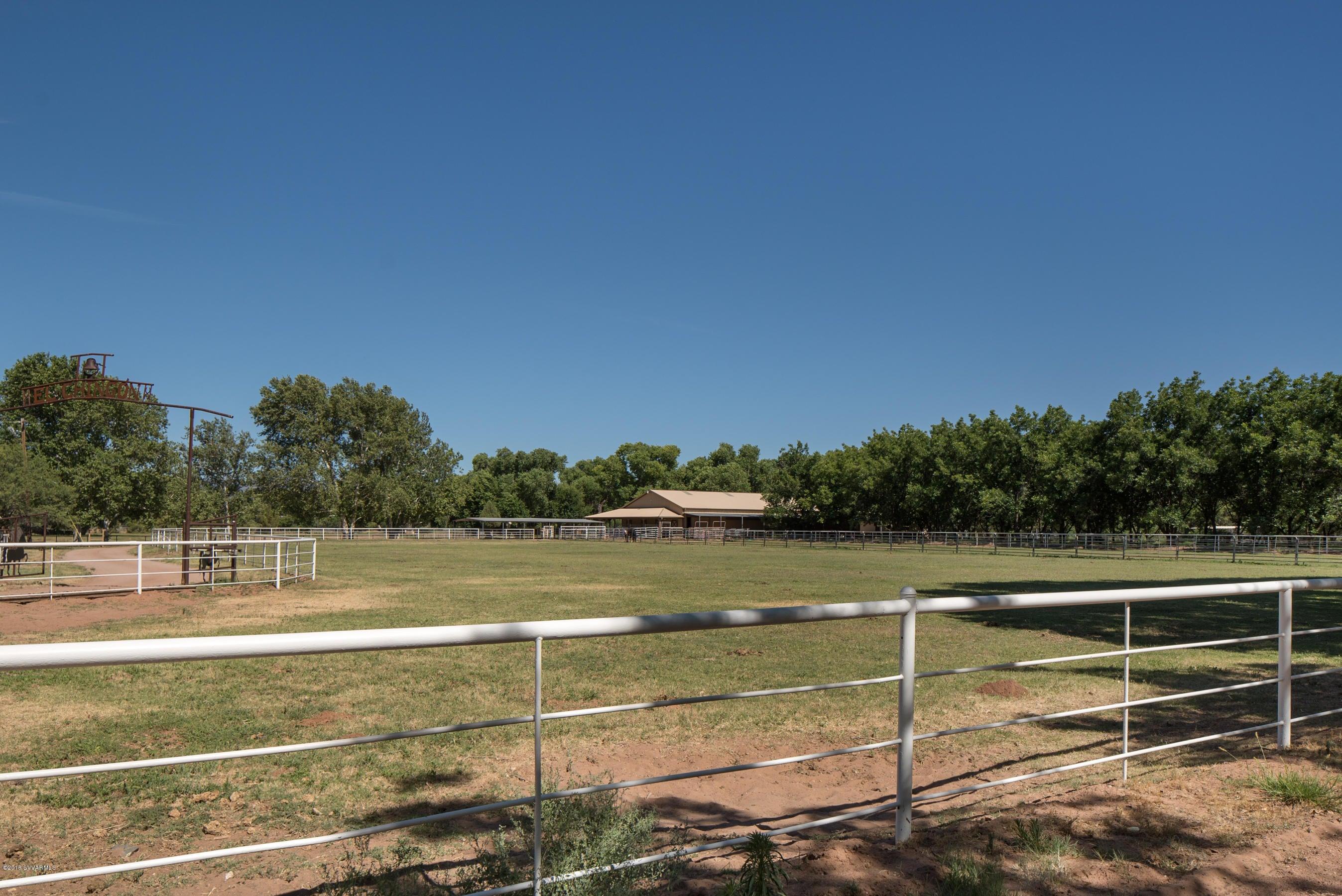 173 W Grippen Rd Camp Verde, AZ 86322