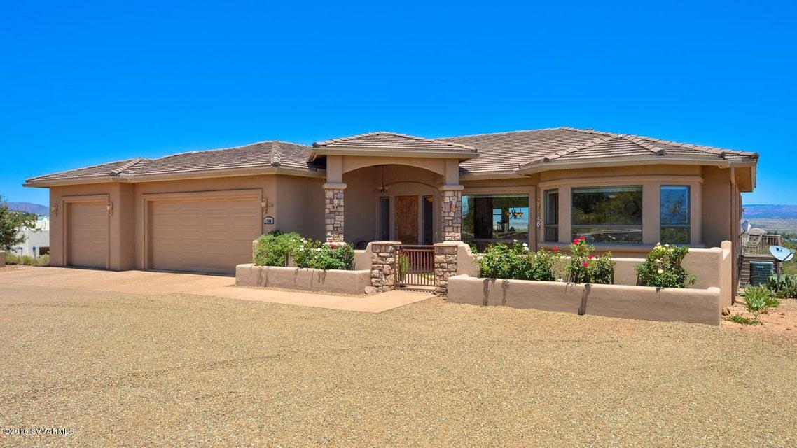1380 e quail springs ranch rd cottonwood az real estate for Cottonwood house