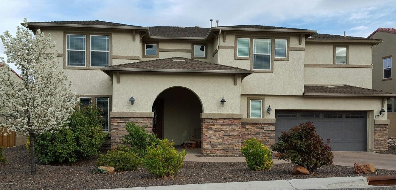 545  Mckinnon Rd Clarkdale, AZ 86324