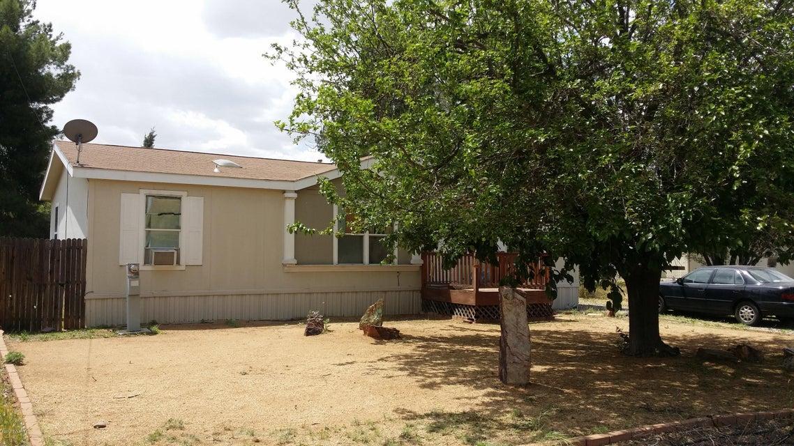 11065 E Clatterbuck Drive Cornville, AZ 86325