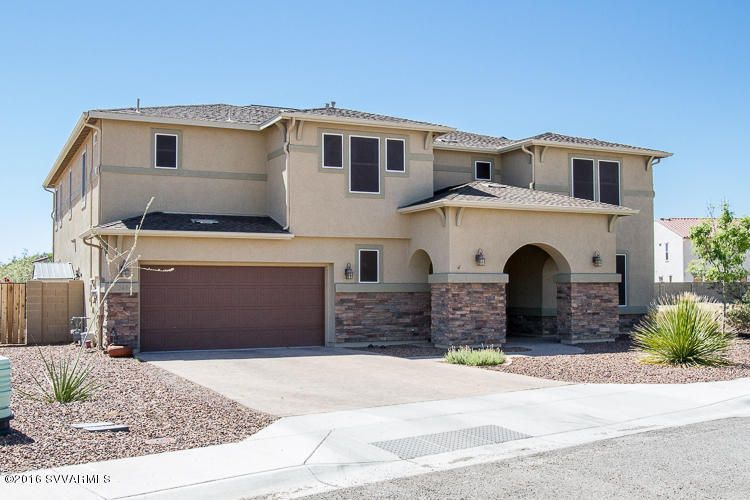 329  Laughing Hill Drive Clarkdale, AZ 86324