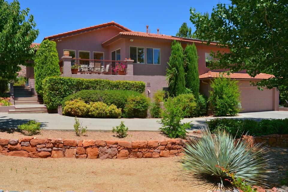 570 Concho Drive Sedona, AZ 86351