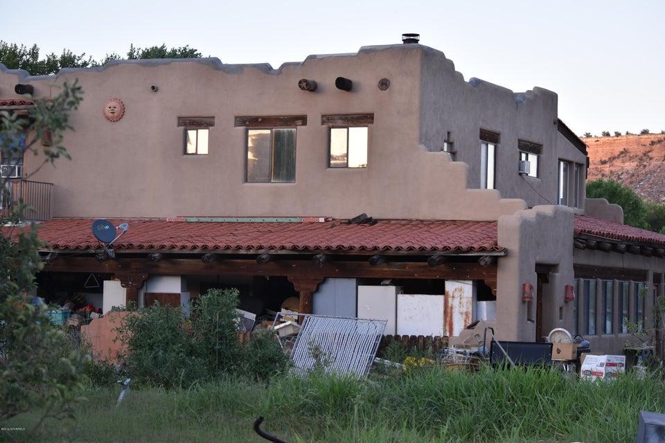 2220 E Mingus Ave Cottonwood, AZ 86326