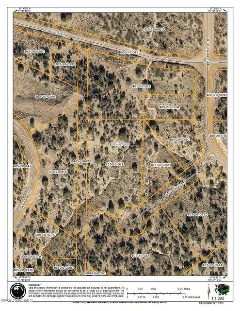 3500 E Woolsey Rimrock, AZ 86335