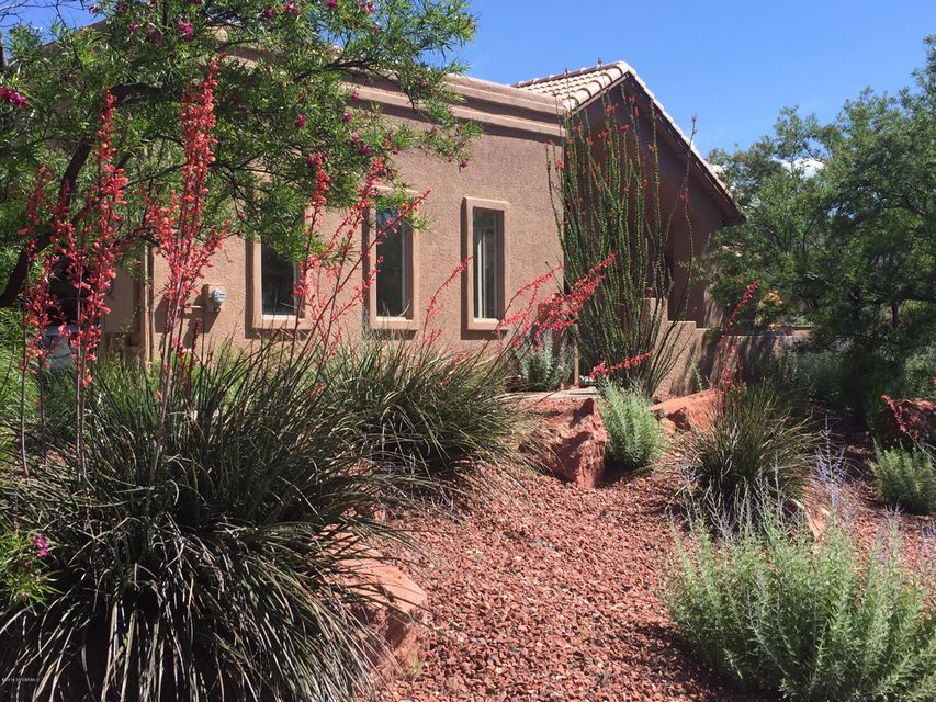 360  Michaels Ranch Drive Sedona, AZ 86336