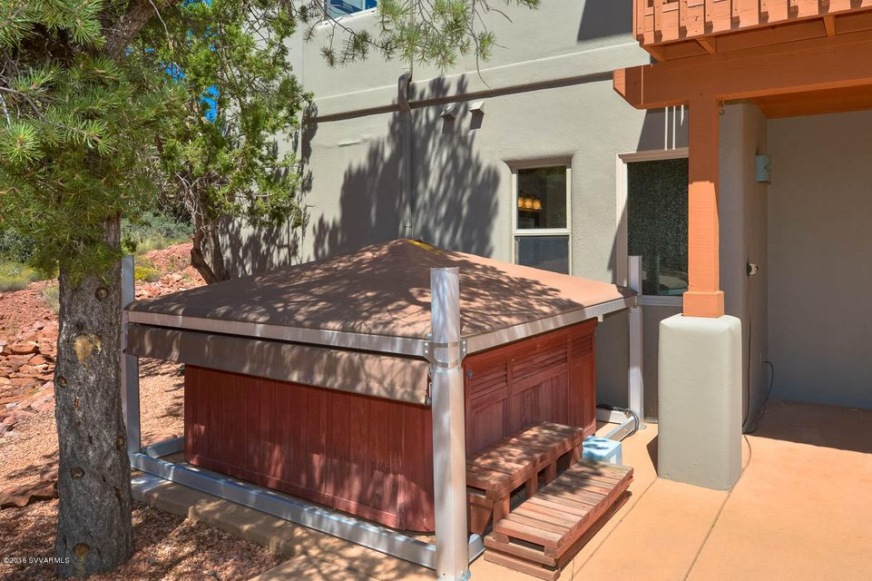 20  Whitetail Lane Sedona, AZ 86336
