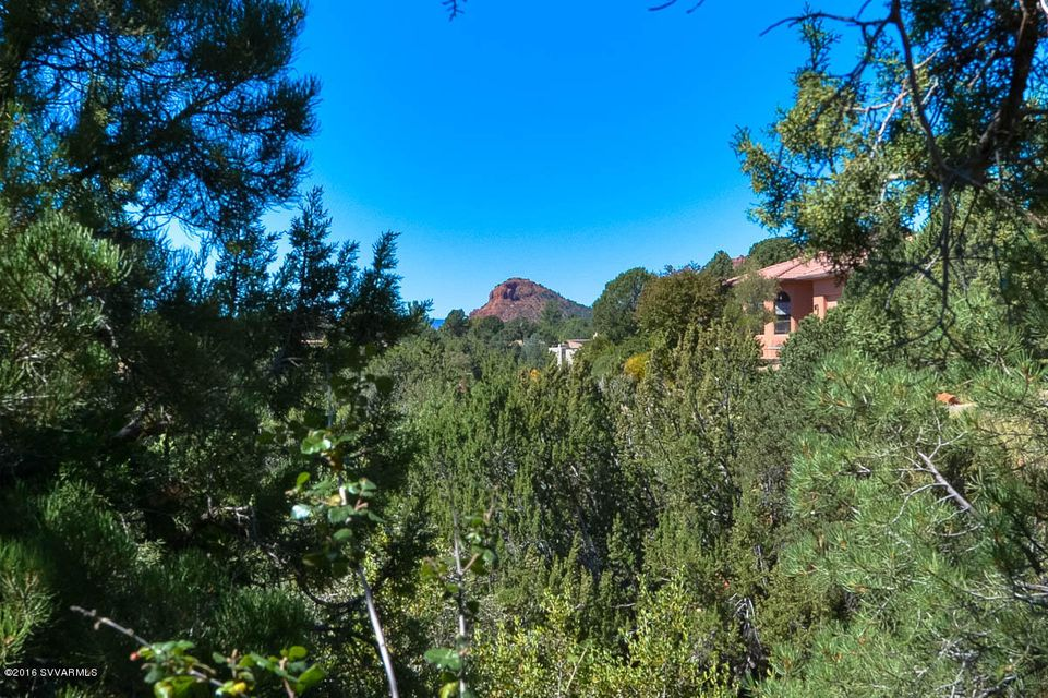 25  Mission Circle Sedona, AZ 86336