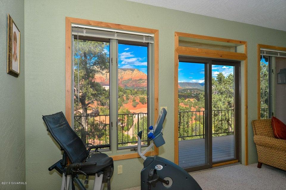 217  Les Springs Drive Sedona, AZ 86336