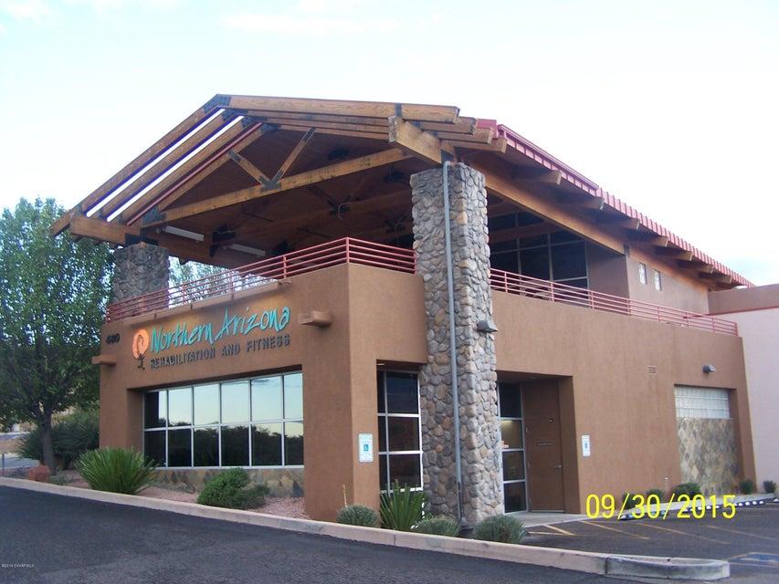 450 S Willard St, Cottonwood, AZ 86326