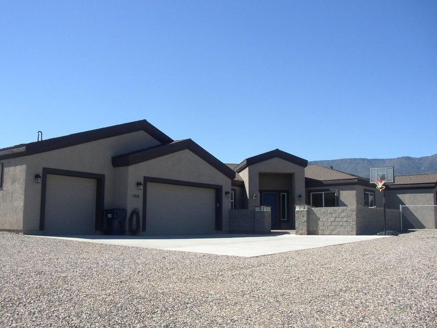 1430 S Rainbow Drive Cottonwood, AZ 86326
