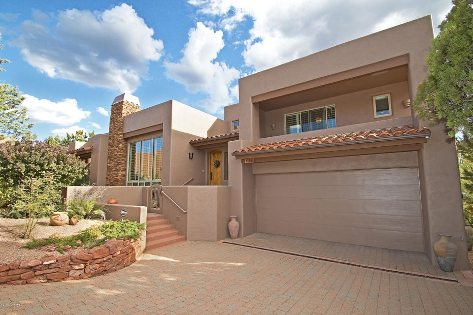 115  Calle Marguerite Sedona, AZ 86336