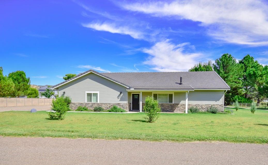 755 n ohana way cottonwood az real estate under 5 acres for Cottonwood house