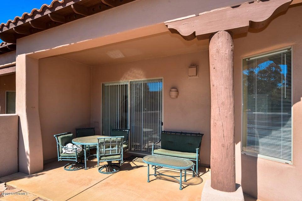 135  Piedras Del Norte Sedona, AZ 86351