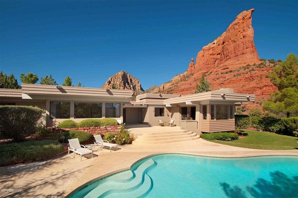 240 shadow rock drive sedona az real estate for Home searcher