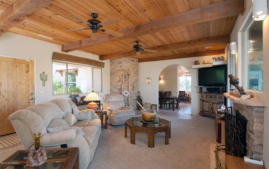 20  Estates Circle Sedona, AZ 86351