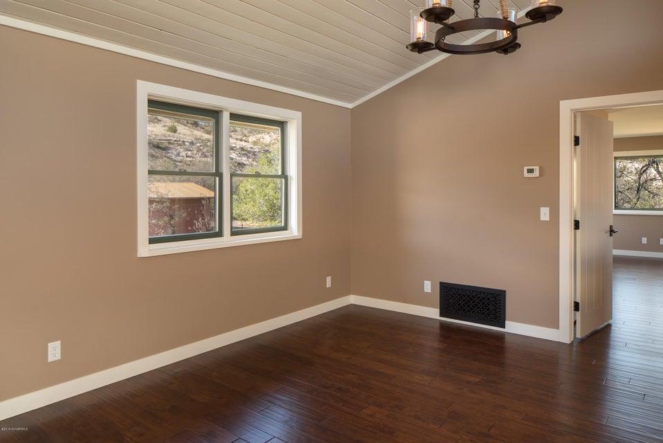 2845 S Sexton Ranch Rd Cornville, AZ 86325