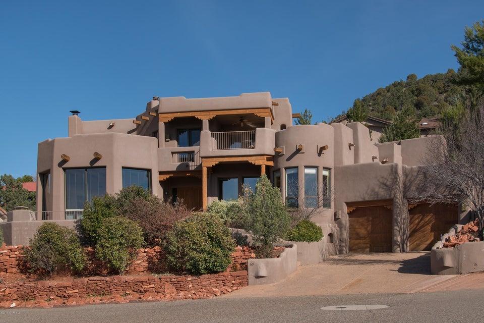 60  Sycamore Canyon Rd Sedona, AZ 86336