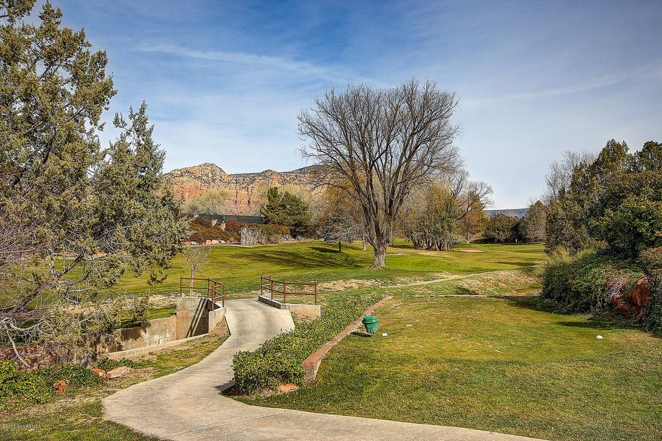 191  Copper Springs Drive Sedona, AZ 86351