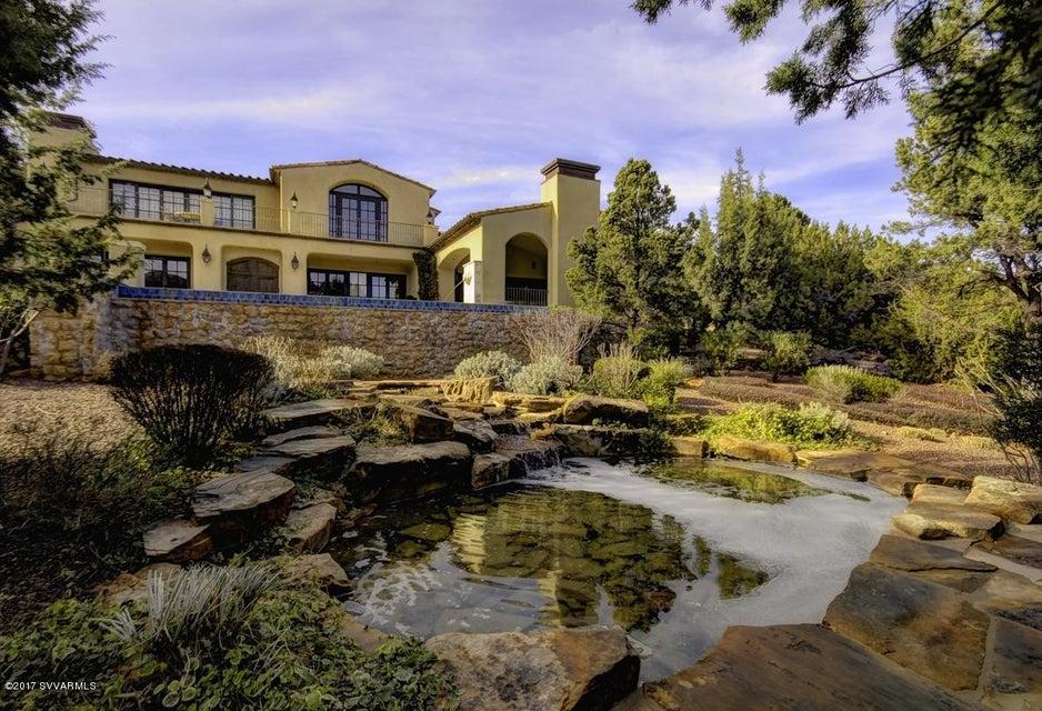 130 Hidden Meadow Drive, Sedona, AZ 86336