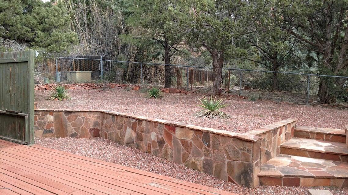 30  Deer Path Sedona, AZ 86336