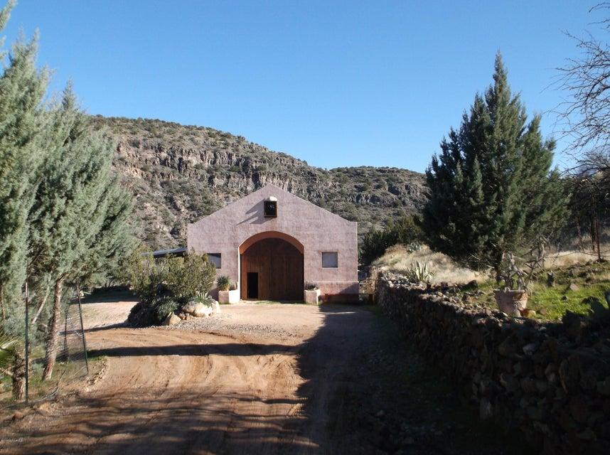 3222 N Echo Canyon Rd, Cornville, AZ 86325