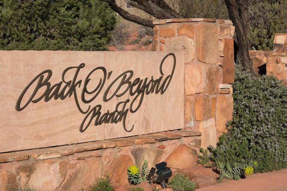 45  Scenic Drive Sedona, AZ 86336