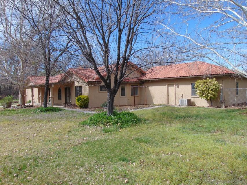 3297 S Sierra Lane Camp Verde, AZ 86322