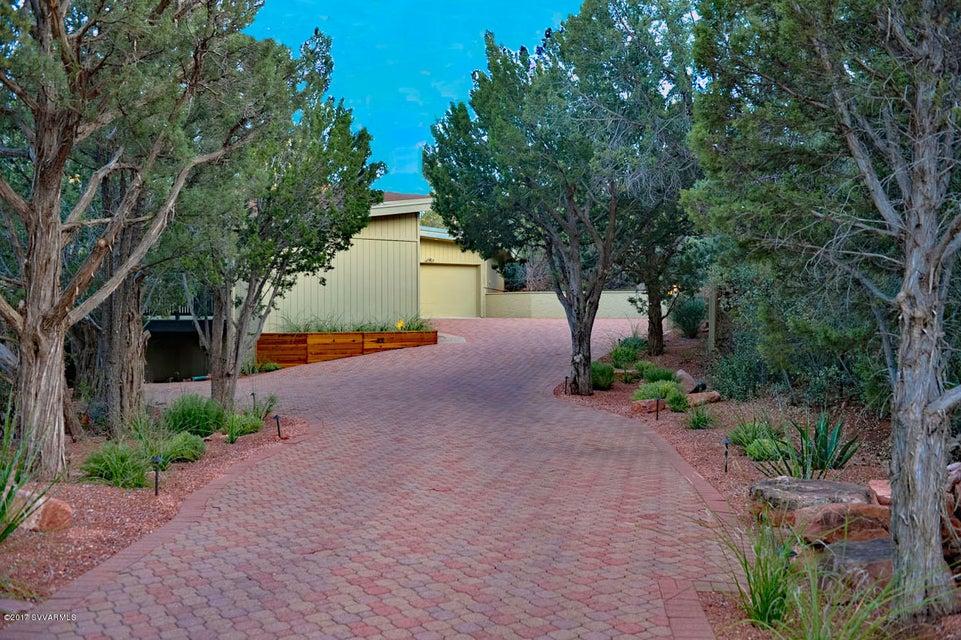 365  Foothills South Drive Sedona, AZ 86336