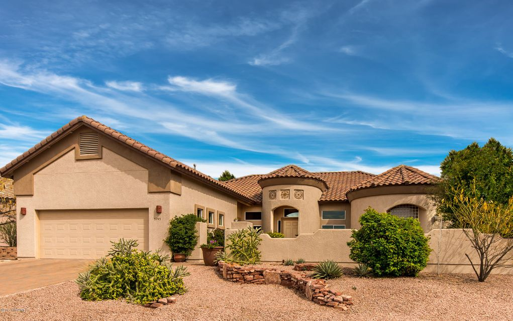 5745 E Sunset Point Drive, Cornville, AZ 86325