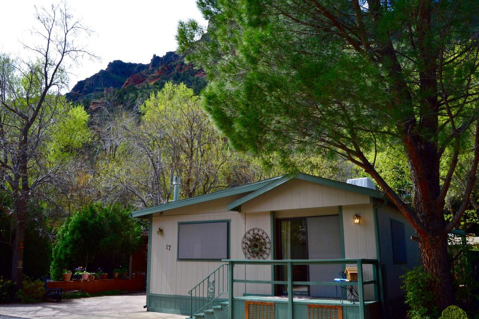 4426 N State Route 89A #17 Sedona, AZ 86336