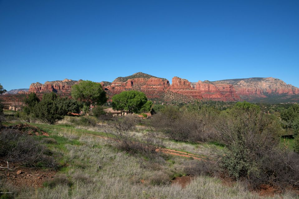 30 Reflection Sedona, AZ 86351