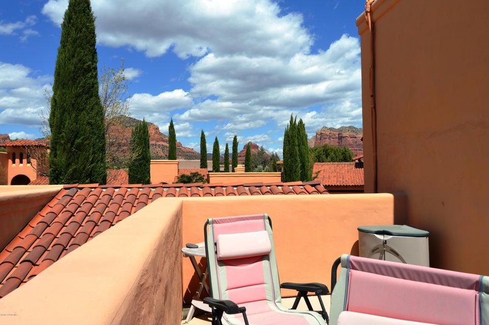 45  Rim Trail Circle #59 Sedona, AZ 86351